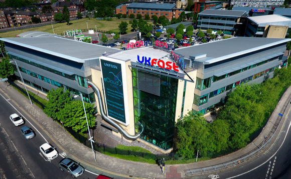 Hosting provider UKFast launches new datacentre