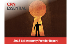 Cybersecurity Provider Report