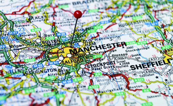 Don't let Brexit derail Northern Powerhouse, urge Manchester channel firms