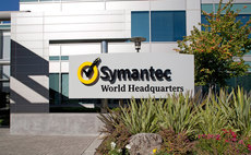 Symantec picks AWS for 'vast majority' of cloud workloads