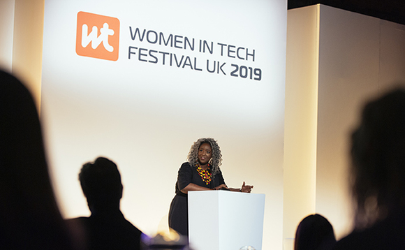 'You need to find a comfortable way to be visible' - Stemettes co-founder Imafidon on how women can thrive in the tech industry