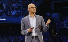 Relentless Microsoft sees sales rise, but Azure growth slows