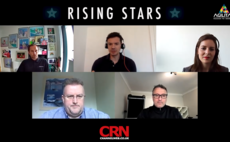 CRN Rising Stars on….Is the office dead?