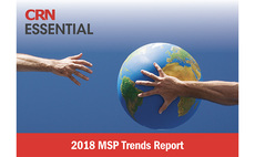 MSP Trends Report 2018