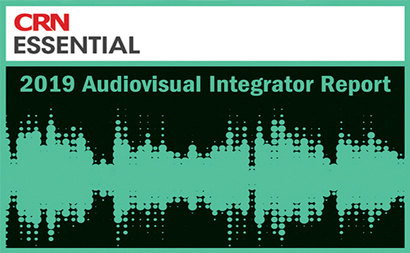 2019 Audiovisual Integrator Report