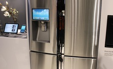 Inter-fridge IoT communication not required