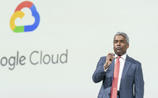 Google Cloud CEO hails partners' efforts at Next event in London
