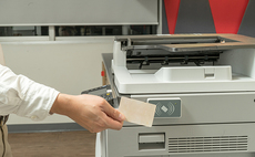 Over half of businesses breached through unsecured printers - analyst