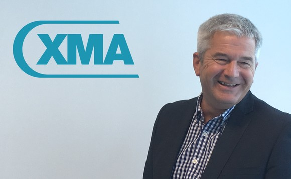 Brooker joins XMA following spells at Misco and Insight