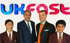 UKFast to launch digital-focused free school to bridge the skills gap