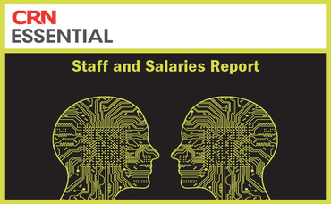 Staff and Salaries 2020