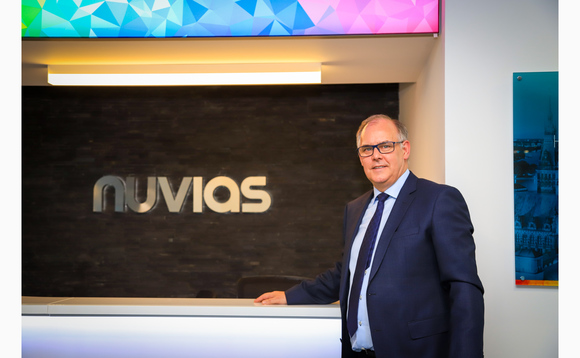 Nuvias CEO: Big-brand signings haven't changed our identity