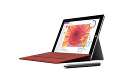 Microsoft says Surface 3 tablet is 'built for business'