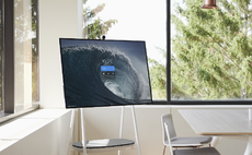 First Surface Hub 2 units land in the UK with AV specialist