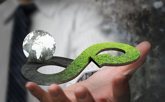 Tech firms push sustainability on Circular Electronics Day