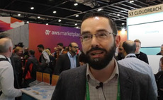 WATCH: Partner reaction at AWS London Summit