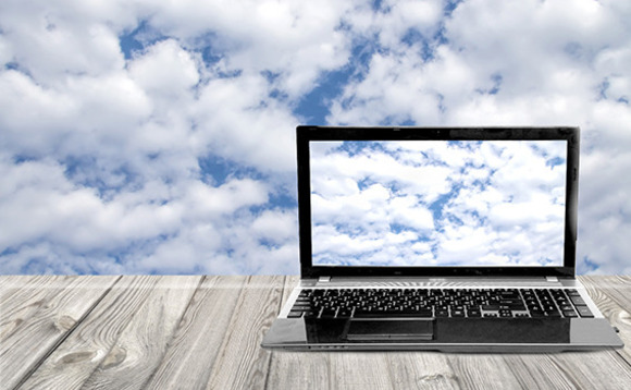 Born in the Cloud firm claims VARs cannot catch up