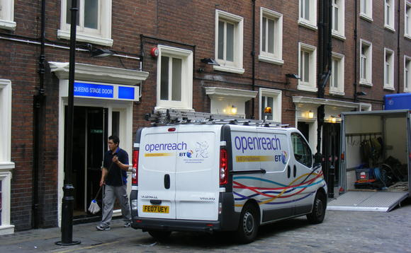Openreach splitting from BT would benefit resellers, claims TalkTalk
