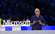 Microsoft the most admired tech company among top UK channel executives