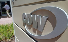 CDW UK sales down 'high single digits'