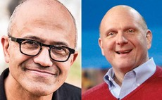 'The guy who gave me permission to do all this was Steve Ballmer' - Nadella on how he built the Azure business