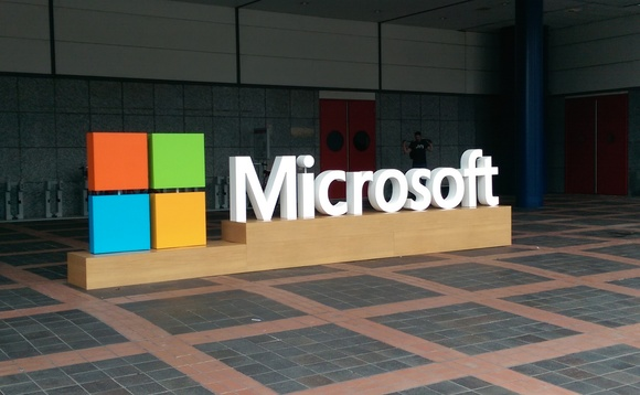 Microsoft rejigs partner business structure
