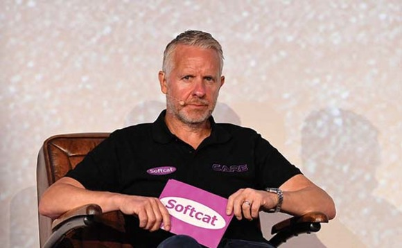 Colin Brown on his new non-exec roles and life after Softcat