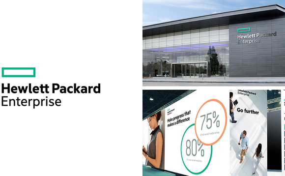 HPE sees mixed results in its Q2