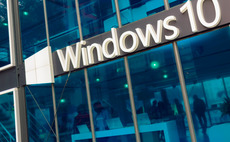 Tablet sales continue to fall but 'Windows 10 making headway' - IDC