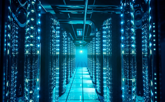 Datacentre market slows as enterprise demand slumps